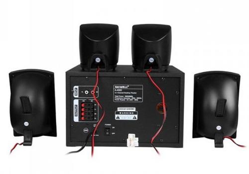 Loa vi tính Soundmax A4000 công suất 60W
