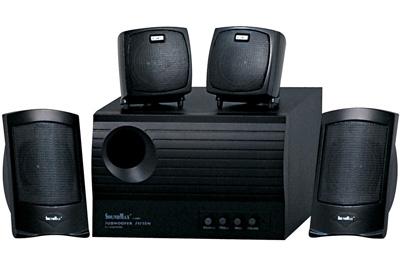 Loa vi tính Soundmax A4000 loa vi tính giá rẻ