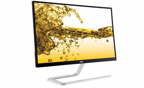 Màn hình máy tính AOC I2381FH kích thước 23 inches