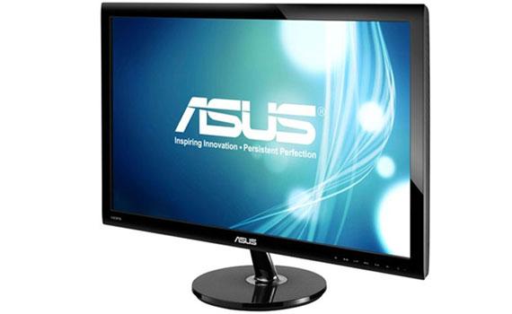 Màn hình máy tính ASUS VS278H sang trọng, bắt mắt
