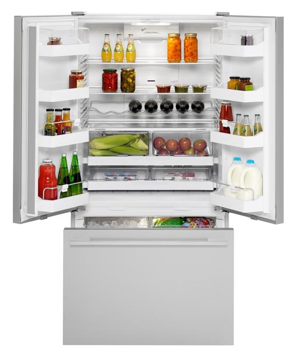 các loại rau củ không nên để trong tủ lạnh