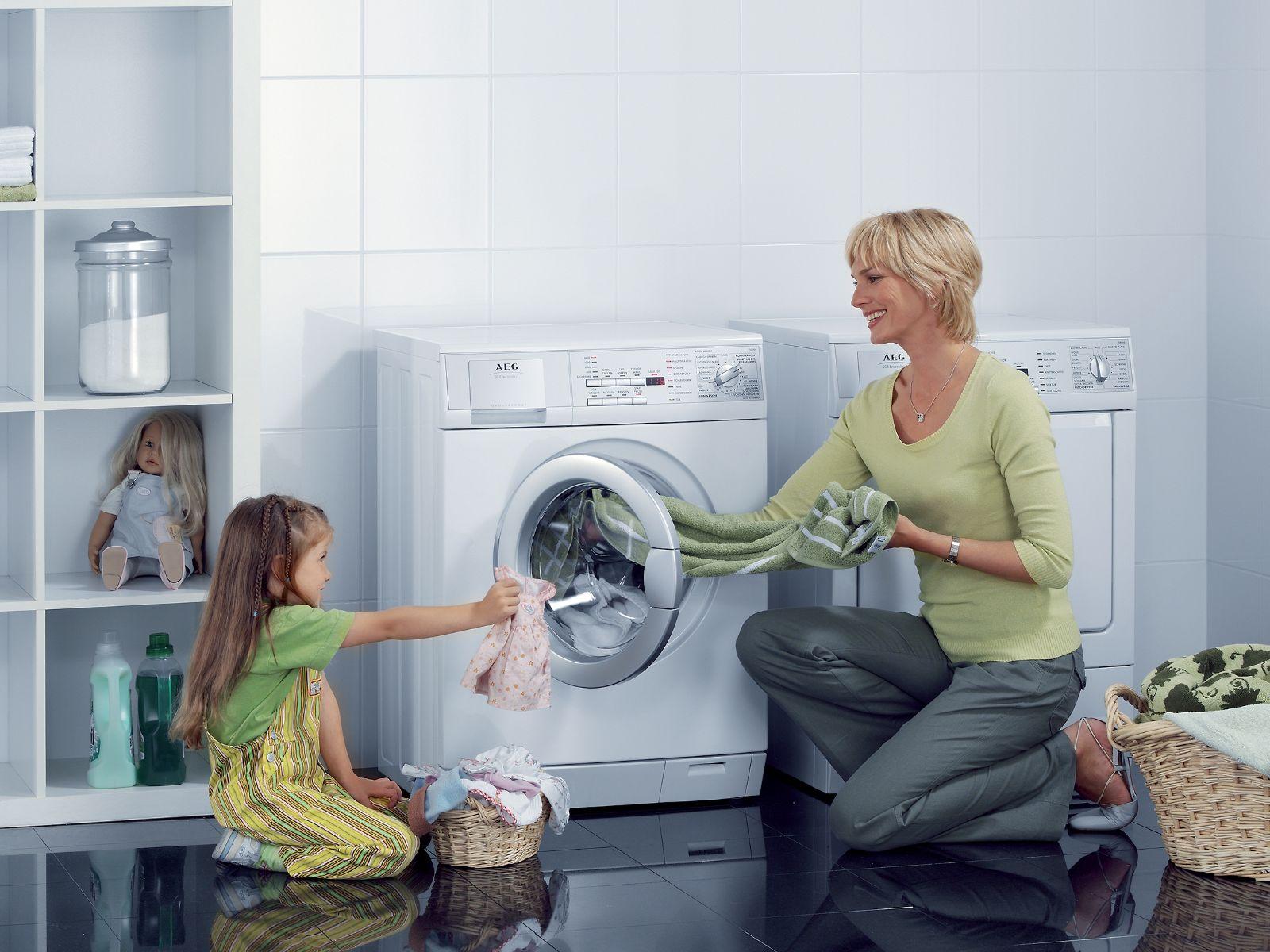 chống nhăn khi giặt quần áo bằng máy
