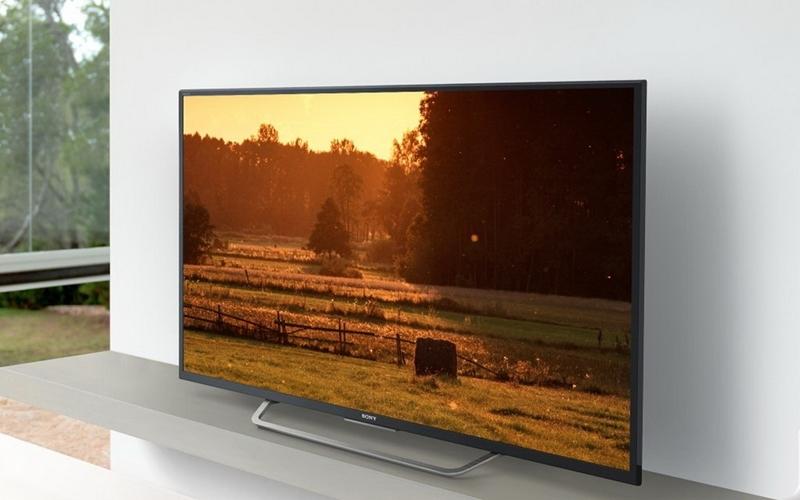 Tivi Sony đẹp long lanh, phù hợp với mọi căn phòng