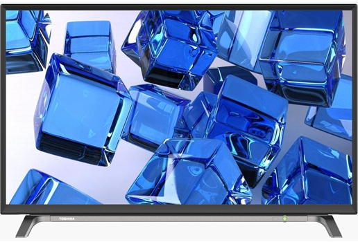 Tivi Toshiba 43 inches 43L4650VN chính hãng, giá rẻ tại Nguyễn Kim