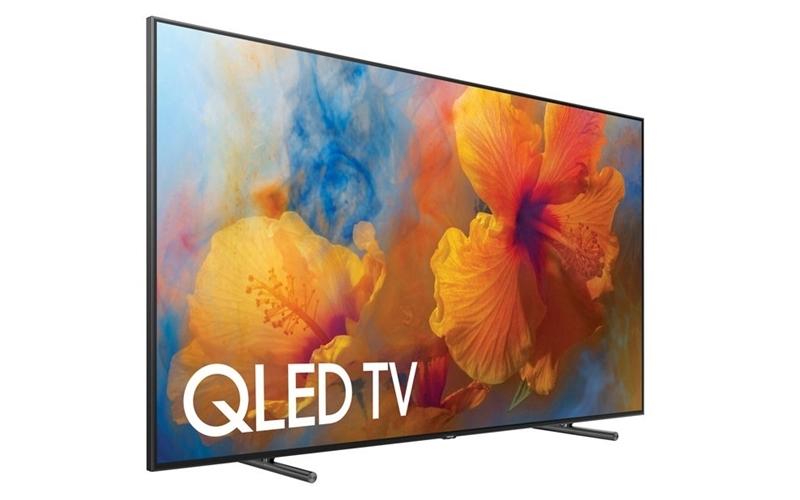 Tivi Samsung QLED Q9F sự thay đổi đột phá