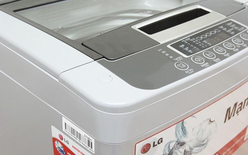 Công nghệ Turbo Drum giúp bạn tẩy sạch vết bẩn nhanh chóng