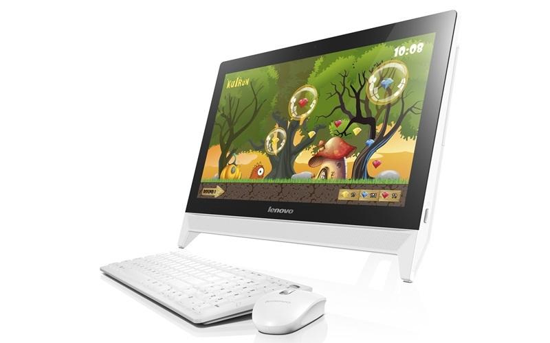 Sự kết hợp tuyệt vời giữa màn hình LCD và CPU