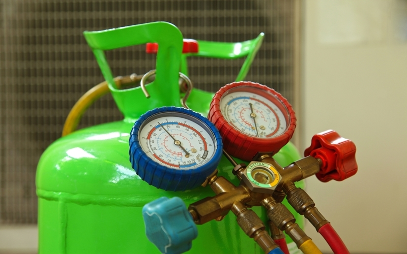 Tránh tự ý thay khí gas vì có thể dẫn đến những nguyên nhân gây nguy hiểm
