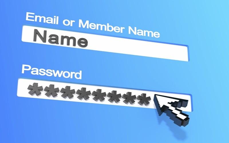 Không nên để tất cả tài khoản chung một mật khẩu