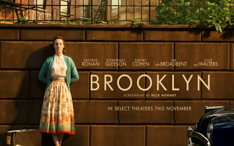Xem phim Brooklyn cùng người ấy ngày Valentine