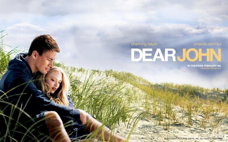 Xem phim Dear John cùng người ấy ngày Lễ Tình nhân