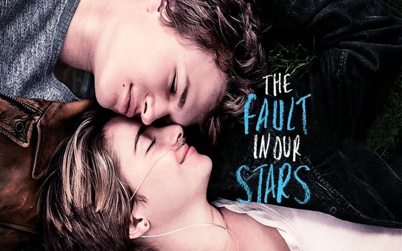 Xem phim The Fault In Our Stars cùng người ấy ngày Lễ Tình nhân