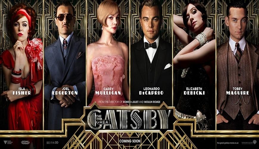Xem phim Gatsby cùng người ấy ngày Lễ Tình nhân
