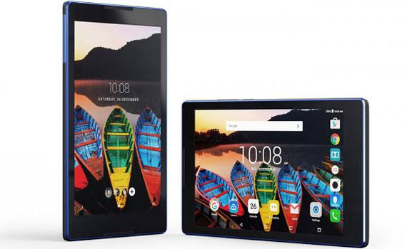 Máy tính bảng Lenovo Tab 3 A8 ZA180001VN giá ưu đãi tại Nguyễn Kim.