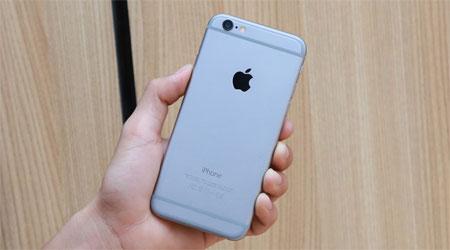 iphone 6 16gb space gray chính hãng, giá tốt | thodienthoai.com