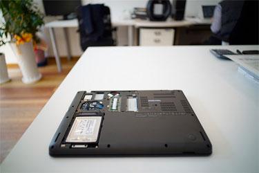 Máy tính xách tay Lenovo Thinkpad E450 i5 đang giảm giá