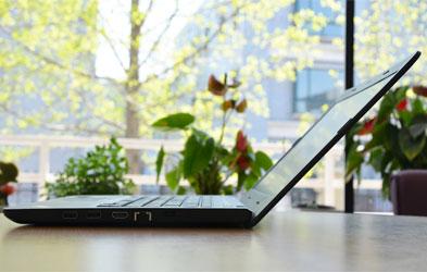 Mua máy tính xách tay Lenovo Thinkpad E450 i5 chính hãng
