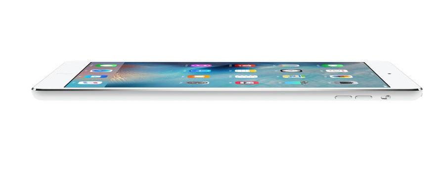 iPad Air 16GB Wifi 3G màu bạc chính hãng mỏng 7.5 mm