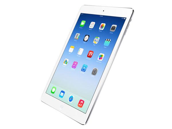 iPad Air 16GB Wifi 3G silver kết nối không dây Wifi 3G nhanh chóng