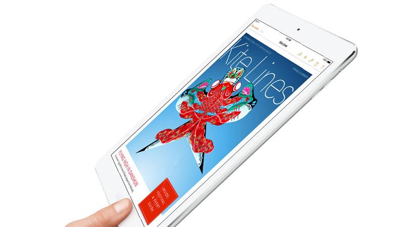 iPad Air 16GB Wifi 3G silver màn hình Retina 9.7 inch