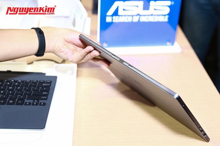 Máy tính xách tay Asus Zenbook 3 Transformer