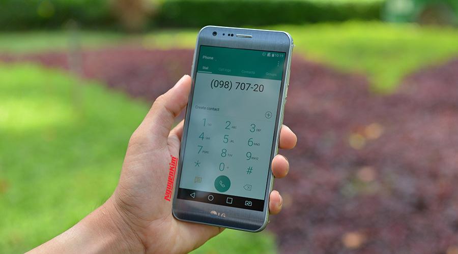 Điện thoại Microsoft Lumia 650 màn hình 5 inches