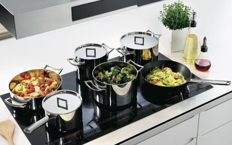 Với chức năng giữ nóng thực phẩm vẫn được giữ tối đa chất dinh dưỡng