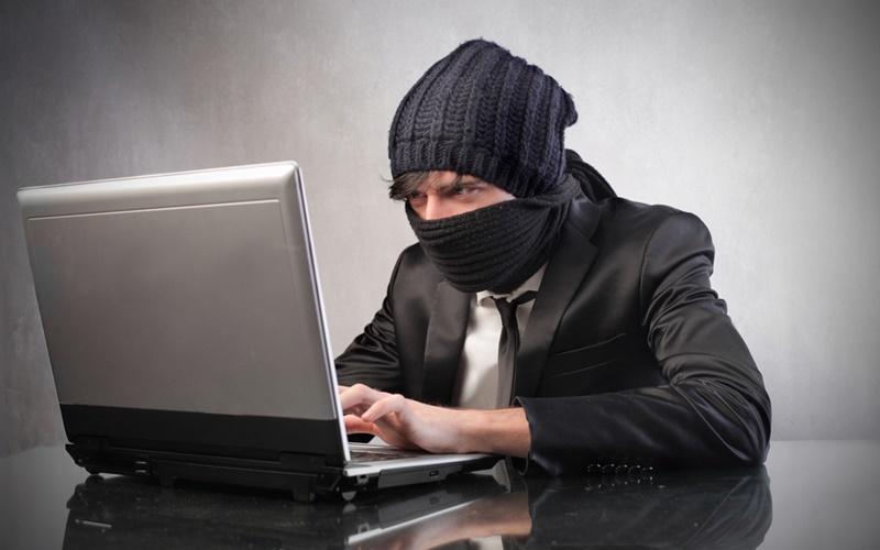 Không đặt mật khẩu máy tính thì rất dễ mất thông tin