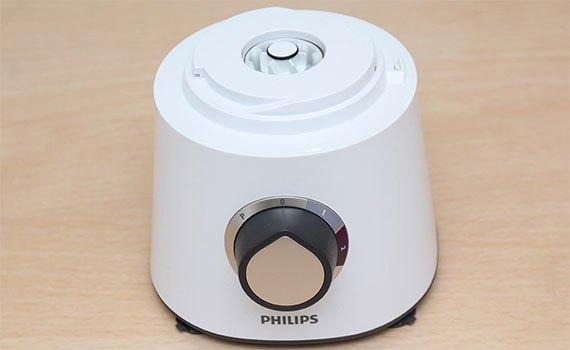 Mua máy xay đa năng ở đâu tốt? Máy xay đa năng Philips HR7761