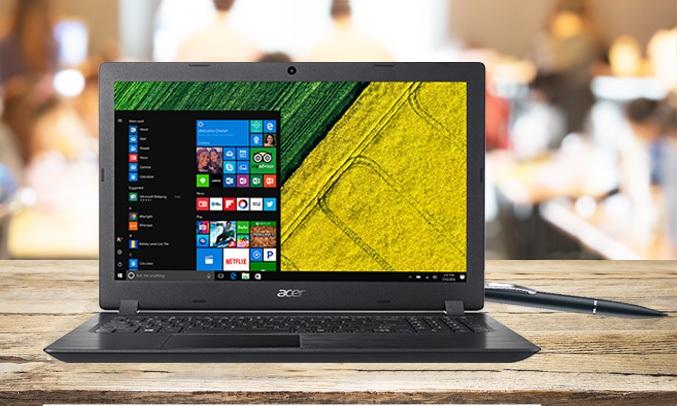 Laptop Dell Vostro 3468 70145233 sở hữu màn hình sắc nét