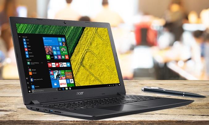 Laptop Dell Vostro 3468 70145233 có thời lượng pin lớn
