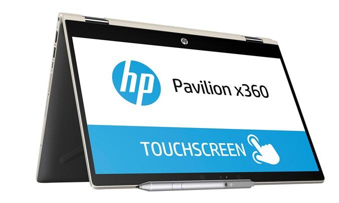 LAPTOP HP PAVILION X36014-CD1018TU - Trải nghiệm màn hình rộng rãi