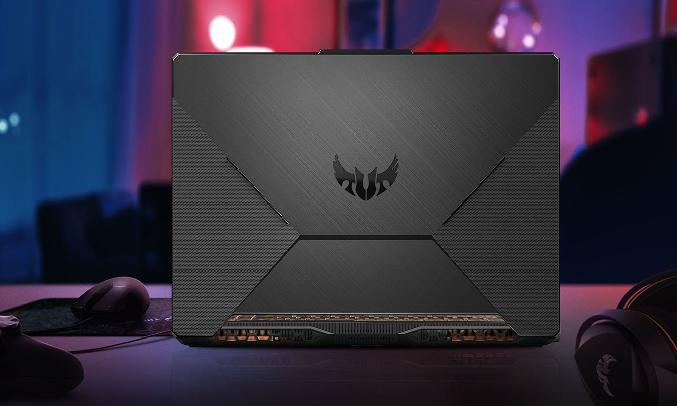 Laptop Asus FX506L i5-10300H 15.6 inch FX506LI-HN039T - Bộ vi xử lý ổn định