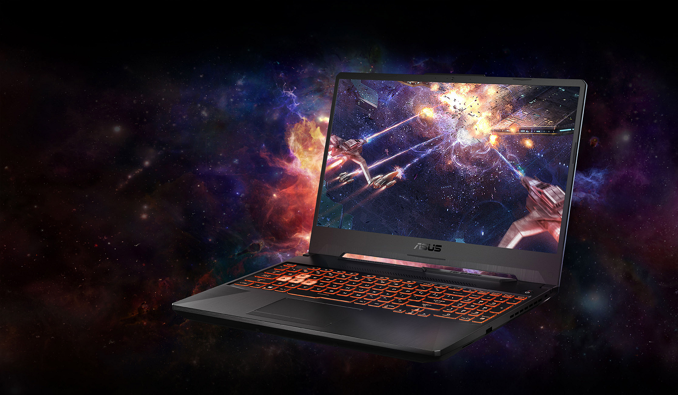 Laptop Asus FX506L i5-10300H 15.6 inch FX506LI-HN039T - Chiến thắng mọi cuộc chơi