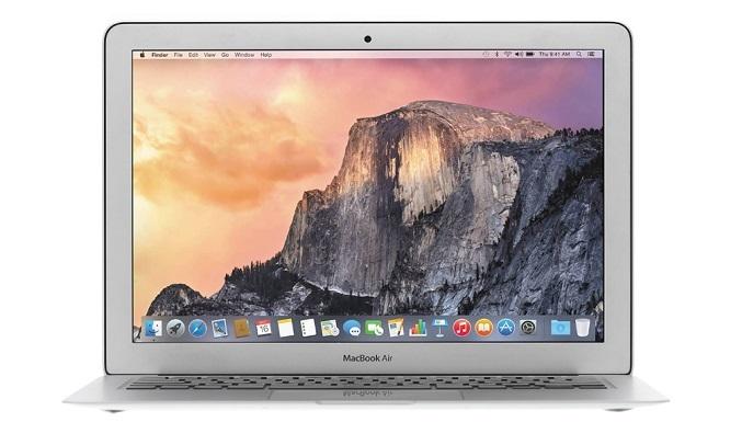 Apple Macbook Air i5 13.3 inch MQD32SA/A 2017 - Màn hình 13.3 inch