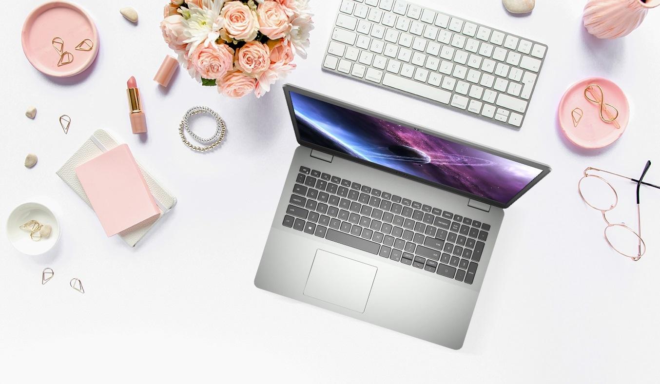 Laptop Dell Inspiron 15 3505 R3-3250U 15.6 inch Y1N1T1 - Hiệu năng ổn định