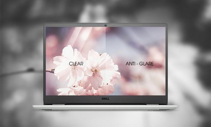 Laptop Dell Inspiron 15 3505 R3-3250U 15.6 inch Y1N1T1 - Màn hình chống chói