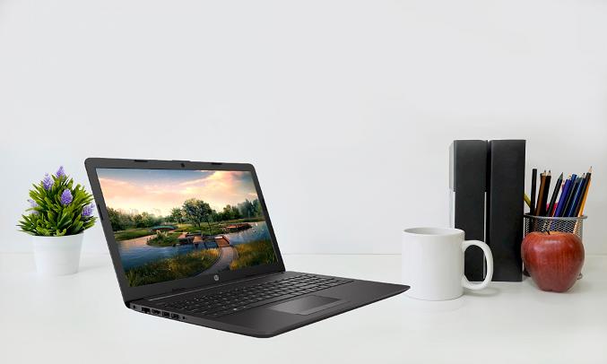 HP 250 G7 i3-1005G1 15.6 inch 15H40PA - Card đồ họa Intel UHD Graphics