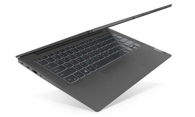 Laptop Lenovo IdeaPad 5 14ITL05 i5-1135G7 14 inch 82FE000GVN - Đèn nền bàn phím