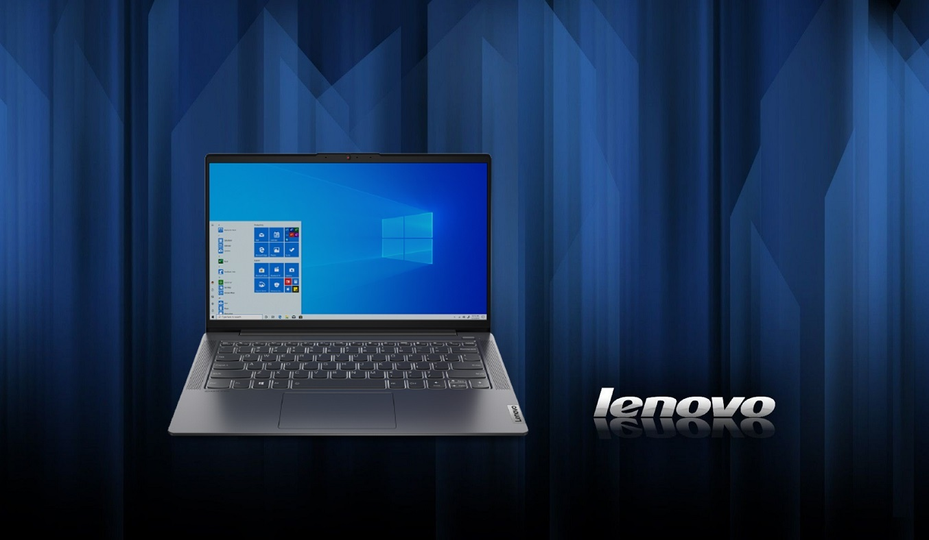 Laptop Lenovo IdeaPad 5 14ITL05 i5-1135G7 14 inch 82FE000GVN - Thiết kế sang trọng, gọn nhẹ