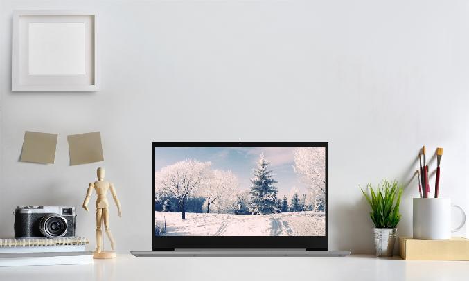 Laptop Lenovo V14-IIL i5-1035G1 14 inch 82C400W4VN -Ổ cứng SSD 256GB
