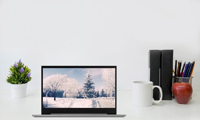 Laptop Lenovo V14-IIL i5-1035G1 14 inch 82C400W4VN - Windows 10