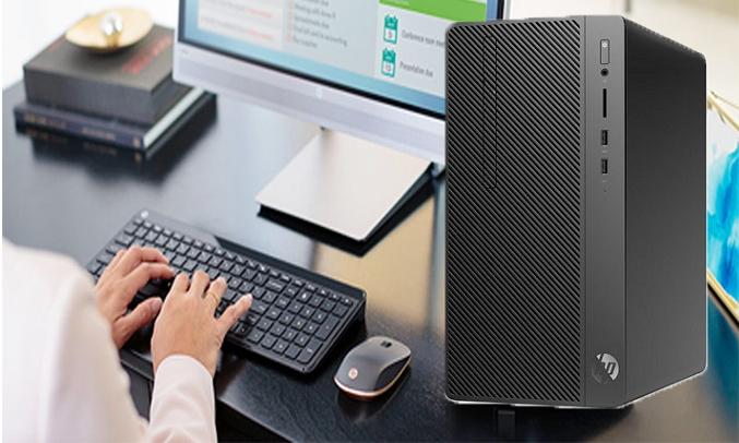 PC HP 285 G3 R3-2200G 9VC91PA bắt kịp nhu cầu