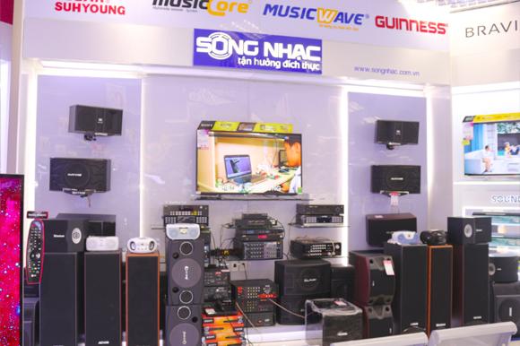 TTMS Nguyễn Kim An Lạc giúp khách hàng có thể trải nghiệm các sản phẩm mới thường xuyên