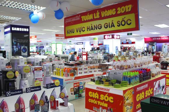 TTMS Nguyễn Kim Cần Thơ