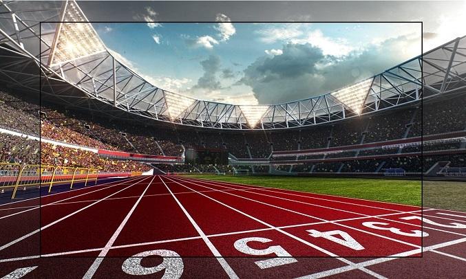 Smart Tivi LG 4K 55 inch 55UN7190PTA - Sống động từ mọi góc nhìn