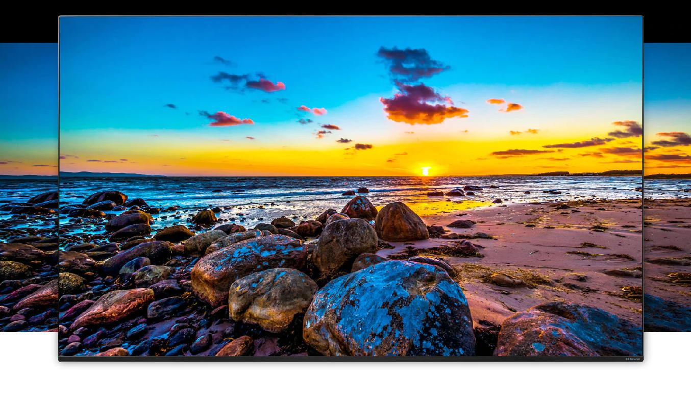 Smart Tivi NanoCell LG 4K 49 inch 49NANO86TNA - Màu sắc thuần khiết, đem lại chất lượng hình ảnh chân thực