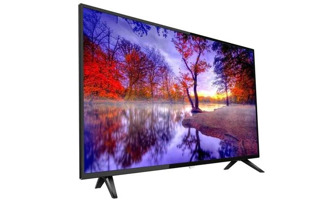 Smart Tivi Philips 4K 55 inch 55PUT6103S/67 hình ảnh chuyển động mượt mà