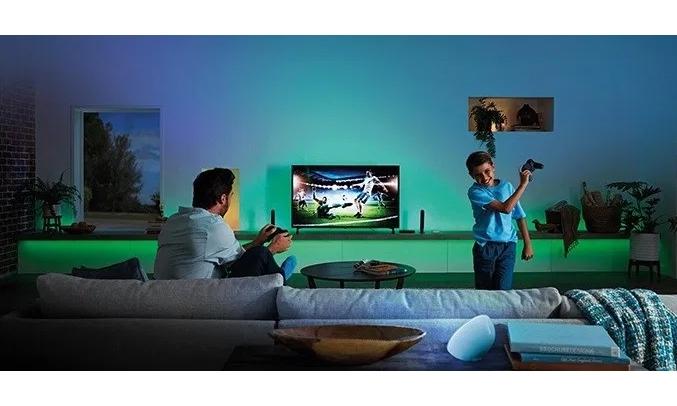 Smart Tivi Philips 4K 55 inch 55PUT6103S/67 dễ dàng cài đặt