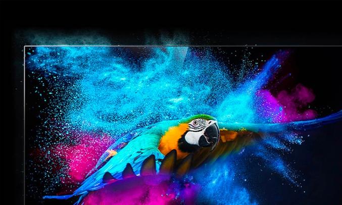 Android Tivi Sony 4K 43 inch KD-43X75 VN3 - Công nghệ đèn nềnDirect LED Frame Dimming
